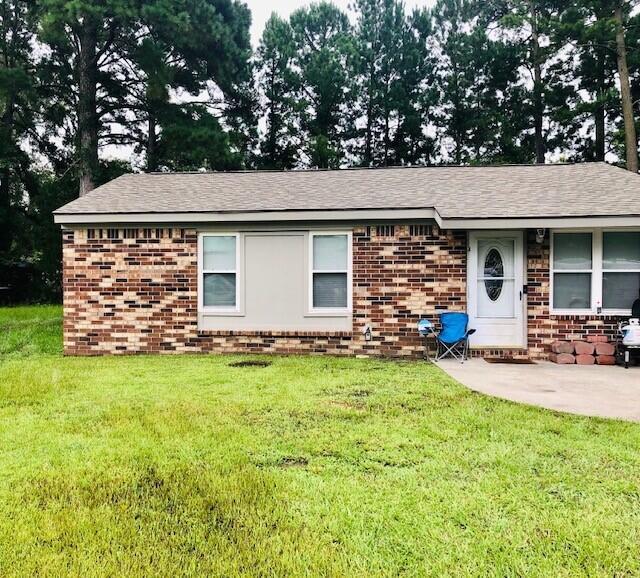 132 Pine Grove Drive North Charleston, SC 29420