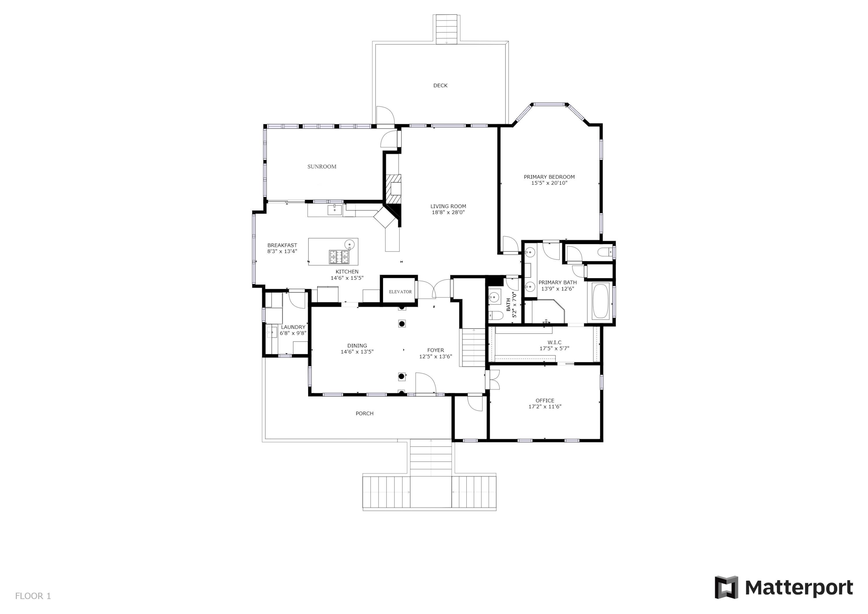 Hamlin Plantation Homes For Sale - 4938 Sound View, Mount Pleasant, SC - 21