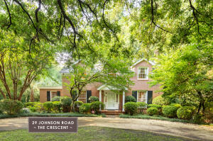 29 Johnson Road, Charleston, SC 29407