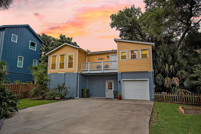 None Homes For Sale - 1016 Ashley, Folly Beach, SC - 30