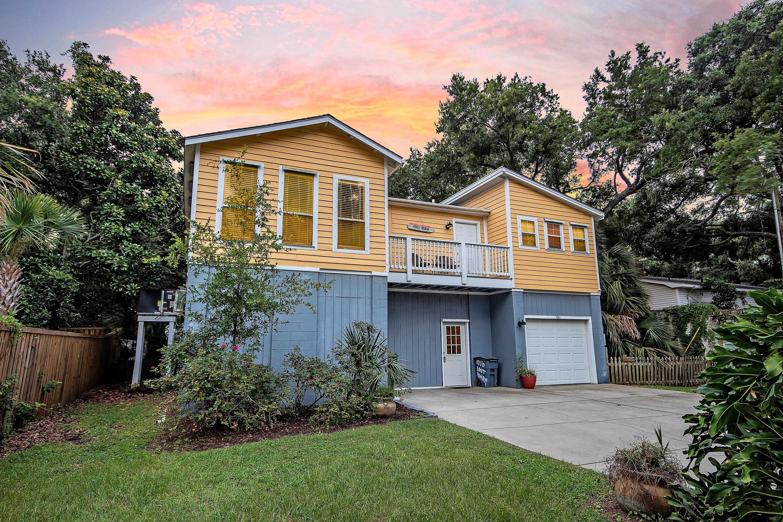 None Homes For Sale - 1016 Ashley, Folly Beach, SC - 13