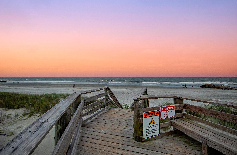 None Homes For Sale - 1016 Ashley, Folly Beach, SC - 1
