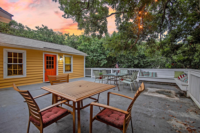None Homes For Sale - 1016 Ashley, Folly Beach, SC - 22