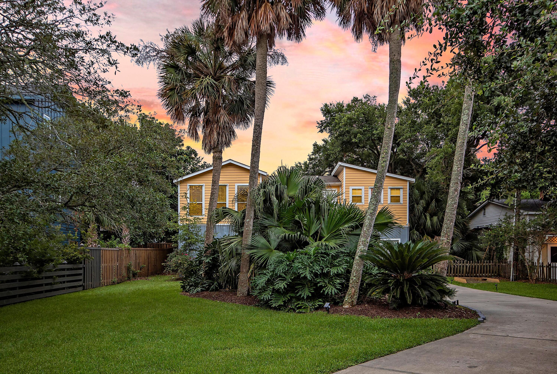 None Homes For Sale - 1016 Ashley, Folly Beach, SC - 14