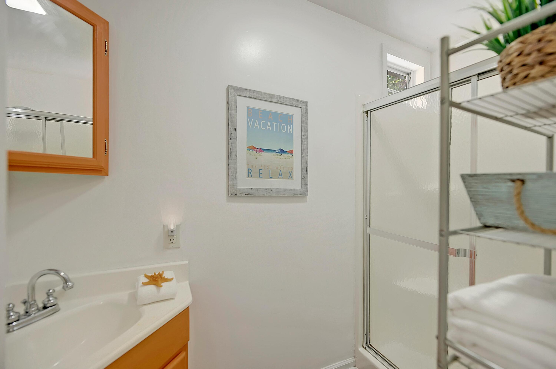 None Homes For Sale - 1016 Ashley, Folly Beach, SC - 33