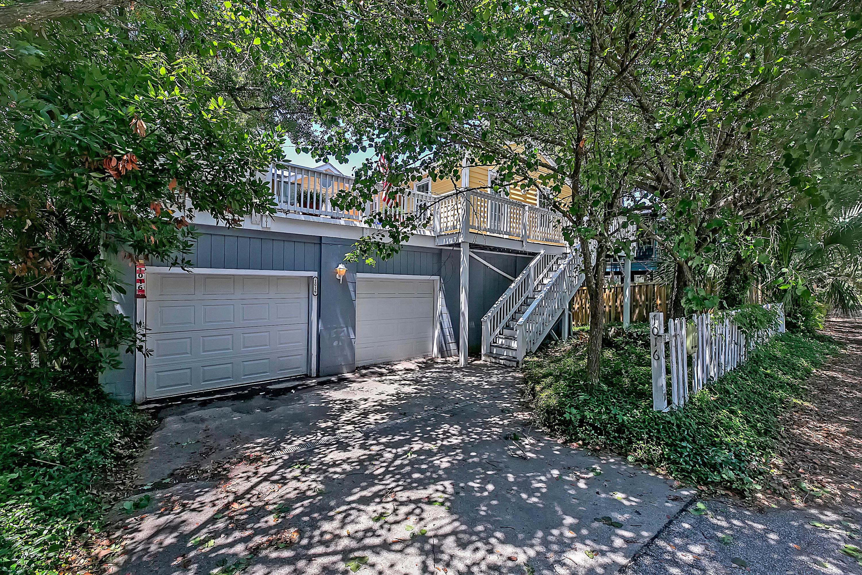 None Homes For Sale - 1016 Ashley, Folly Beach, SC - 16