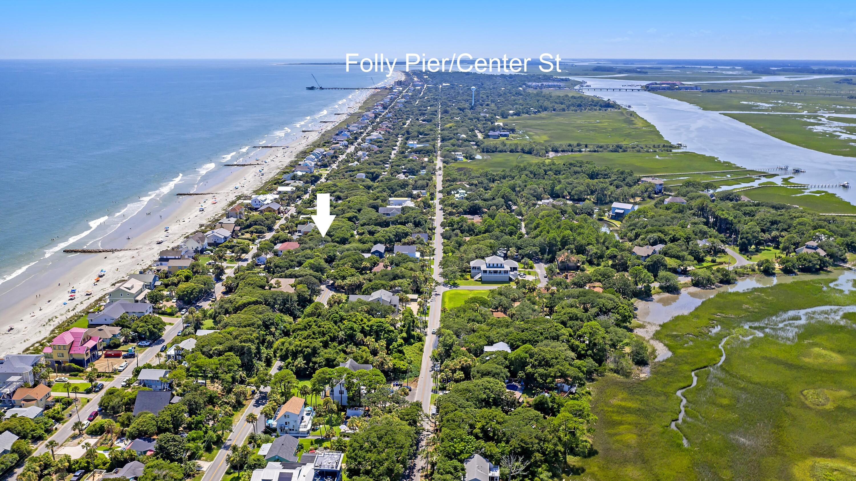 None Homes For Sale - 1016 Ashley, Folly Beach, SC - 7
