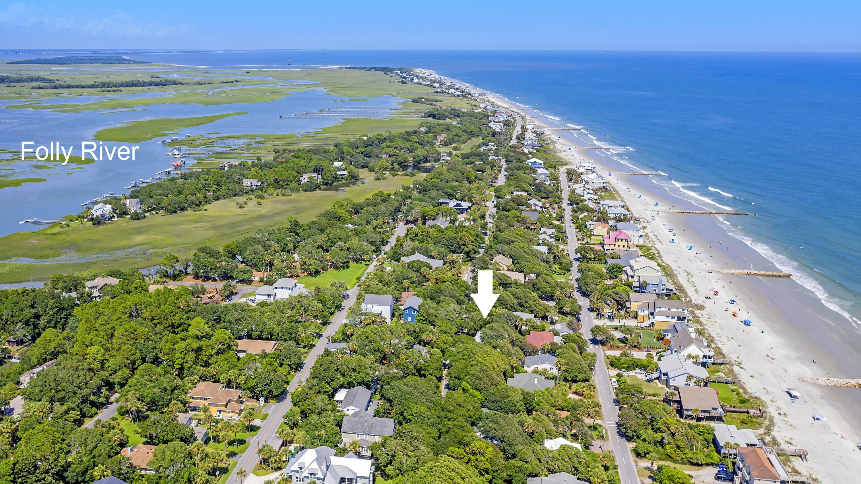None Homes For Sale - 1016 Ashley, Folly Beach, SC - 6