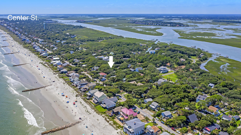 None Homes For Sale - 1016 Ashley, Folly Beach, SC - 5