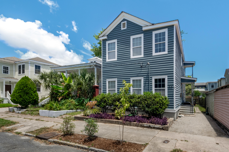 24 S Tracy Street UNIT (A&B) Charleston, SC 29403