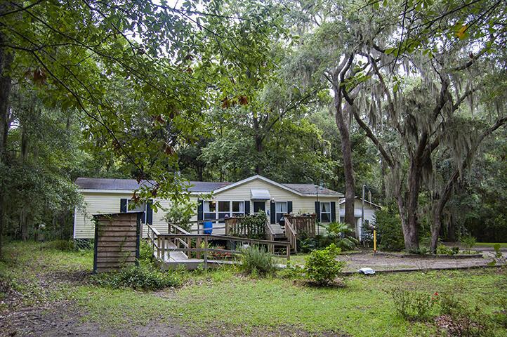 7762 Indigo Hill Road Edisto Island, SC 29438