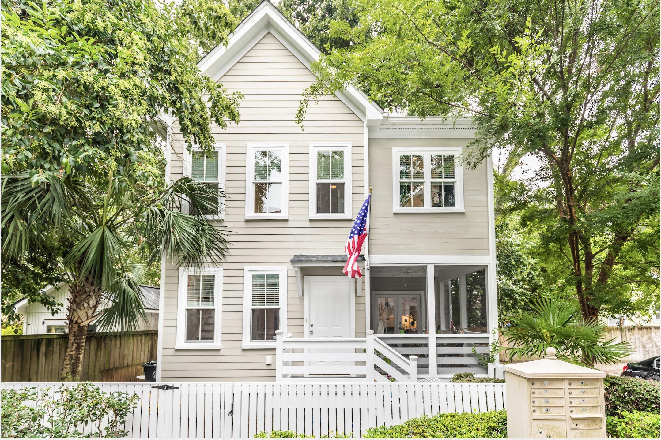 79 Grove Street UNIT #7 Charleston, Sc 29403