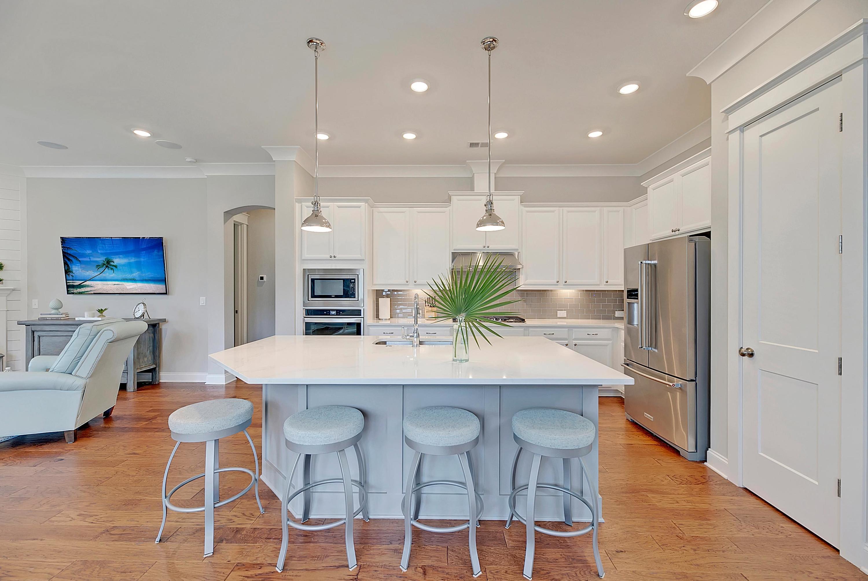 Carolina Park Homes For Sale - 3549 Crosstrees, Mount Pleasant, SC - 25