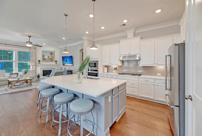 Carolina Park Homes For Sale - 3549 Crosstrees, Mount Pleasant, SC - 22