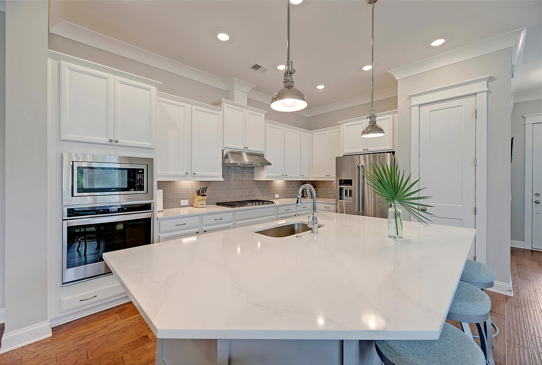 Carolina Park Homes For Sale - 3549 Crosstrees, Mount Pleasant, SC - 23