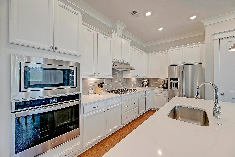 Carolina Park Homes For Sale - 3549 Crosstrees, Mount Pleasant, SC - 24
