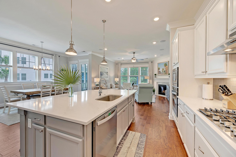 Carolina Park Homes For Sale - 3549 Crosstrees, Mount Pleasant, SC - 20