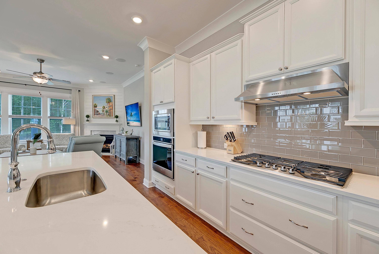 Carolina Park Homes For Sale - 3549 Crosstrees, Mount Pleasant, SC - 21