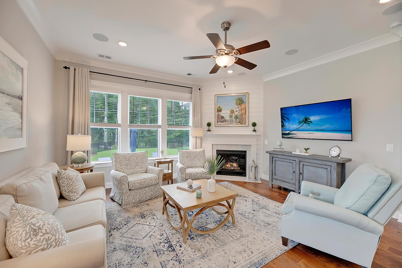 Carolina Park Homes For Sale - 3549 Crosstrees, Mount Pleasant, SC - 17