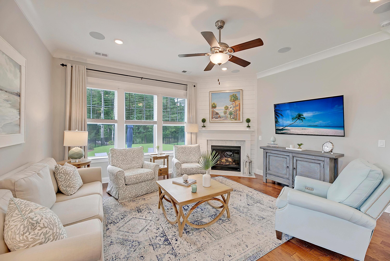 Carolina Park Homes For Sale - 3549 Crosstrees, Mount Pleasant, SC - 14