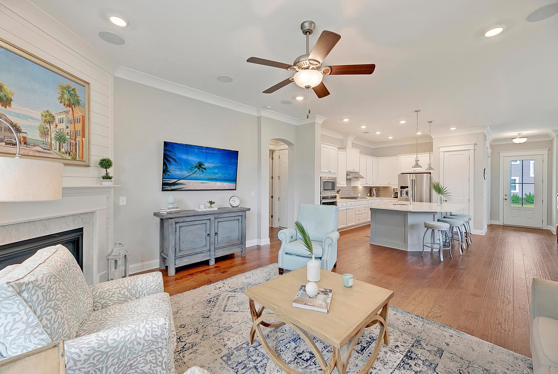 Carolina Park Homes For Sale - 3549 Crosstrees, Mount Pleasant, SC - 15