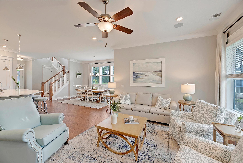 Carolina Park Homes For Sale - 3549 Crosstrees, Mount Pleasant, SC - 16