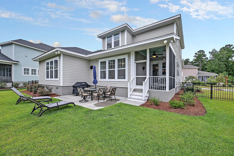 Carolina Park Homes For Sale - 3549 Crosstrees, Mount Pleasant, SC - 34