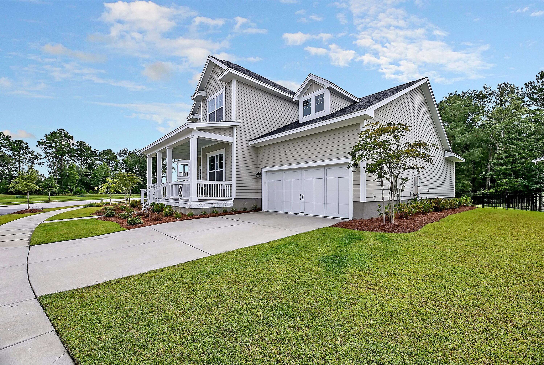 Carolina Park Homes For Sale - 3549 Crosstrees, Mount Pleasant, SC - 36