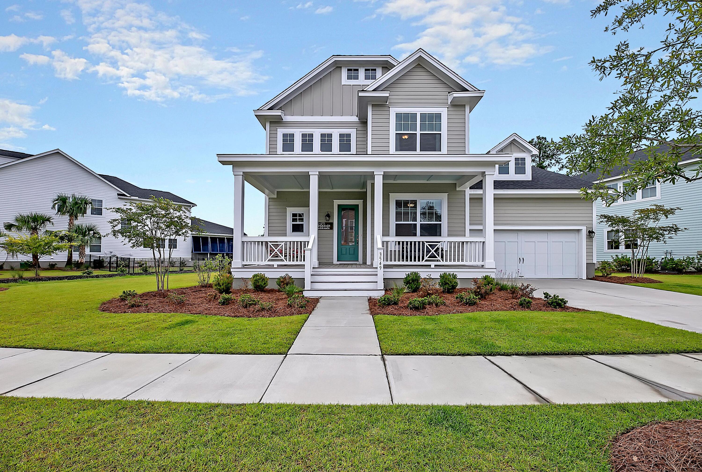 Carolina Park Homes For Sale - 3549 Crosstrees, Mount Pleasant, SC - 37