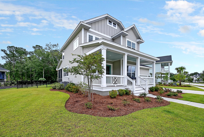 Carolina Park Homes For Sale - 3549 Crosstrees, Mount Pleasant, SC - 38