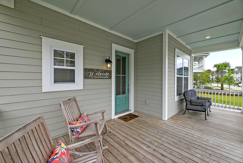 Carolina Park Homes For Sale - 3549 Crosstrees, Mount Pleasant, SC - 32