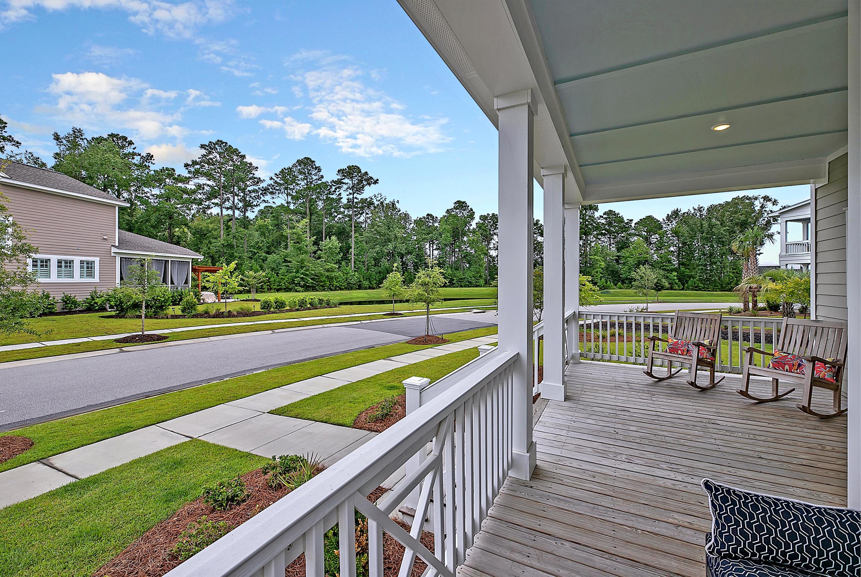 Carolina Park Homes For Sale - 3549 Crosstrees, Mount Pleasant, SC - 29