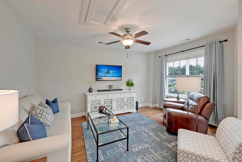 Carolina Park Homes For Sale - 3549 Crosstrees, Mount Pleasant, SC - 2