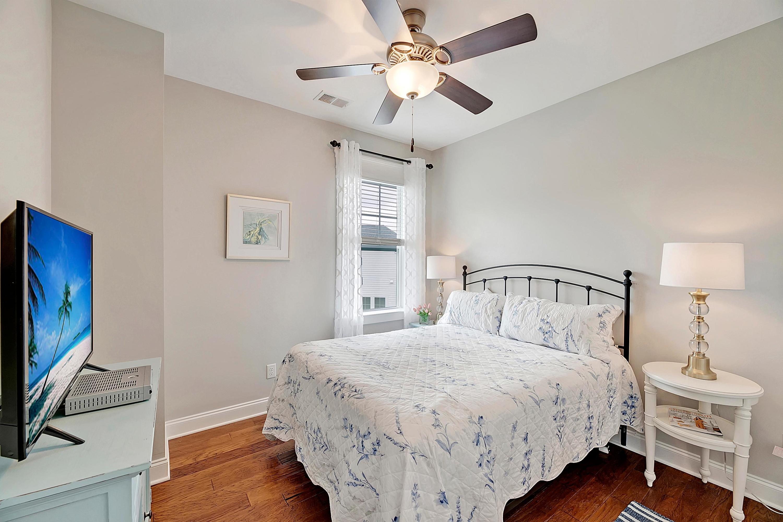 Carolina Park Homes For Sale - 3549 Crosstrees, Mount Pleasant, SC - 3