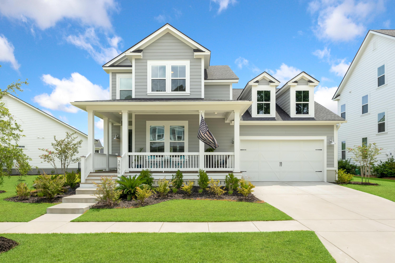 Carolina Park Homes For Sale - 3856 Maidstone, Mount Pleasant, SC - 7