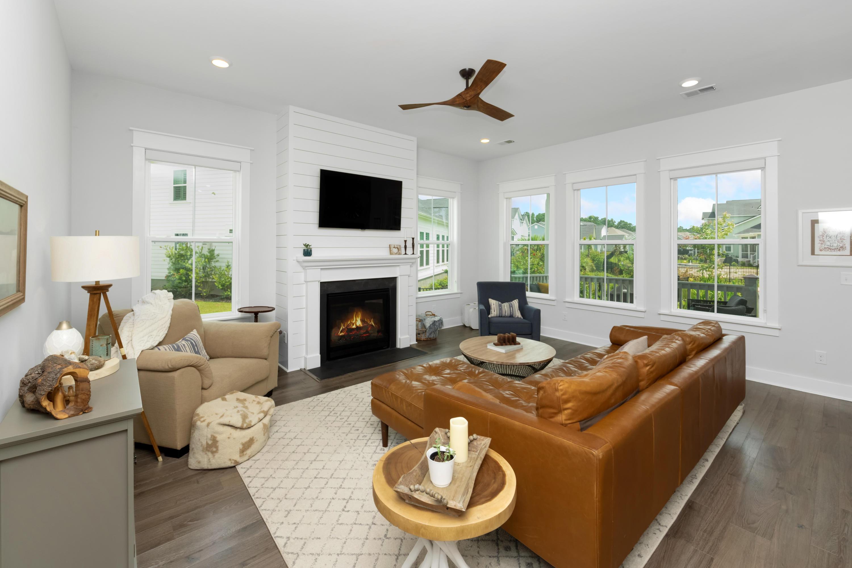 Carolina Park Homes For Sale - 3856 Maidstone, Mount Pleasant, SC - 40