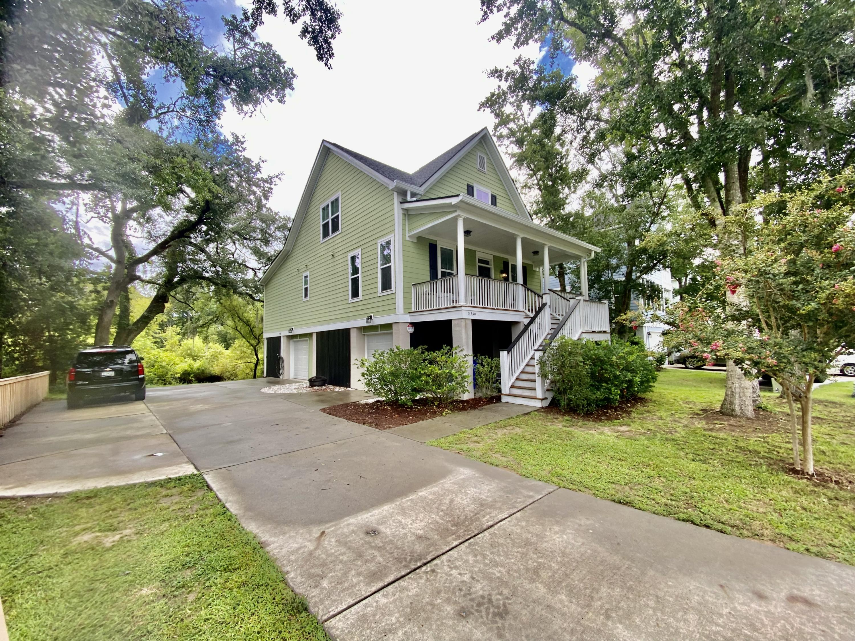Cottages at Copahee Homes For Sale - 3730 Tip, Mount Pleasant, SC - 11