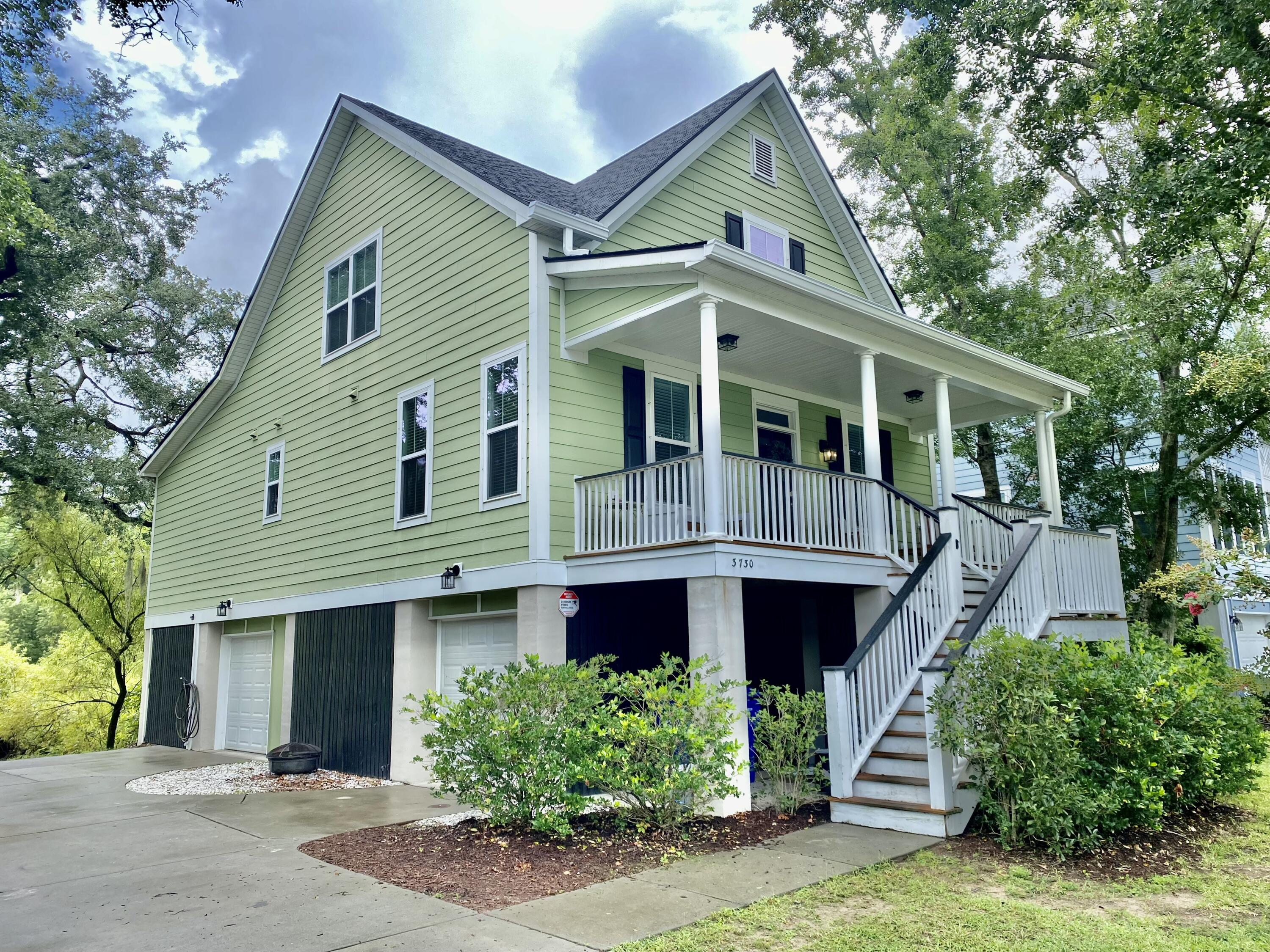 Cottages at Copahee Homes For Sale - 3730 Tip, Mount Pleasant, SC - 12