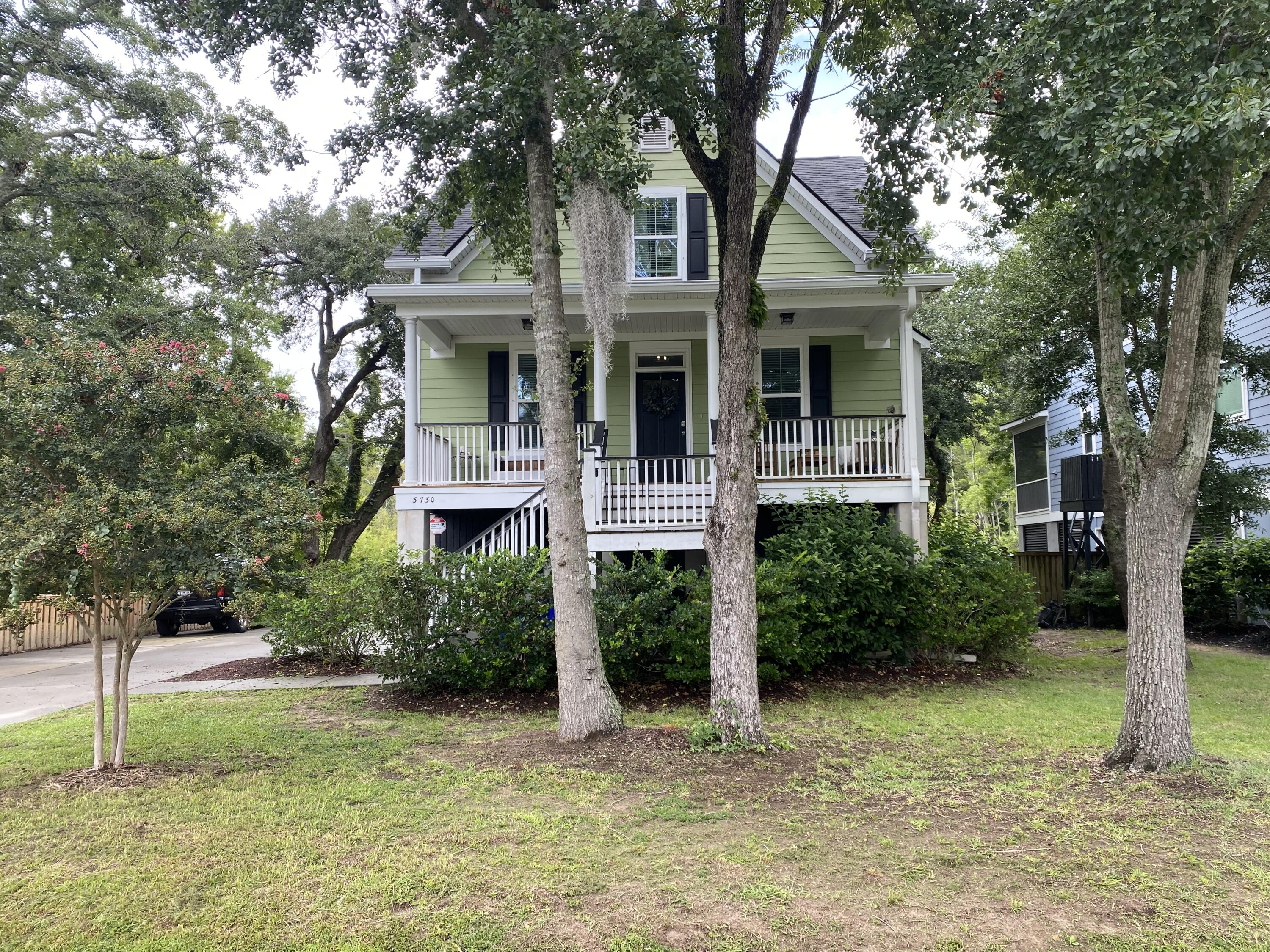 Cottages at Copahee Homes For Sale - 3730 Tip, Mount Pleasant, SC - 9
