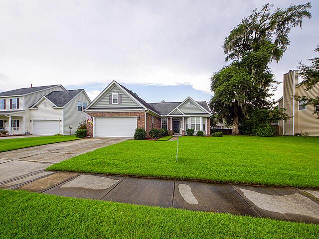 1507 Ashley Gardens Boulevard Charleston, SC 29414