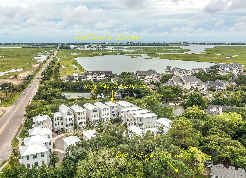 Sullivans Pointe Homes For Sale - 978 Key Colony, Mount Pleasant, SC - 19