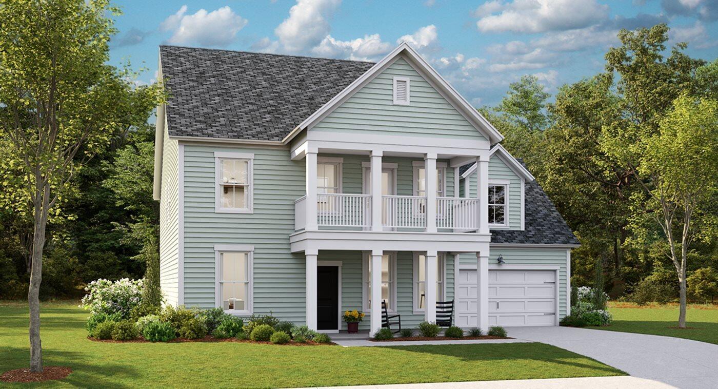 273 Bellfort Place Summerville, SC 29486