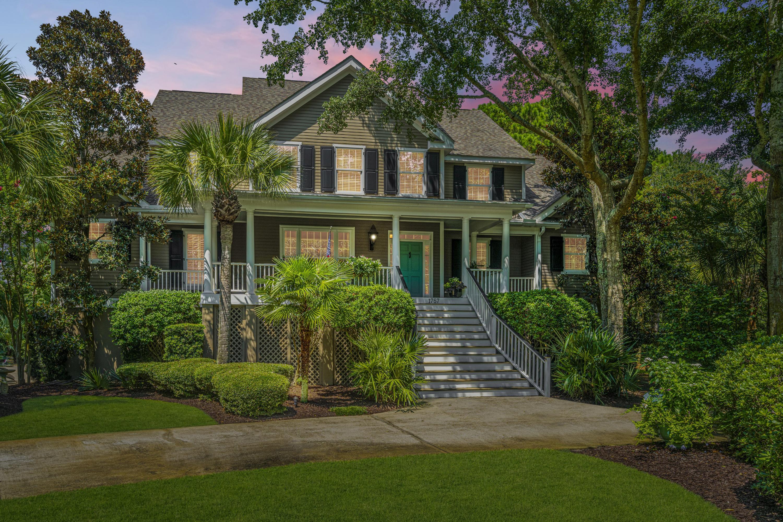 Ravens Run Homes For Sale - 1757 Omni, Mount Pleasant, SC - 1