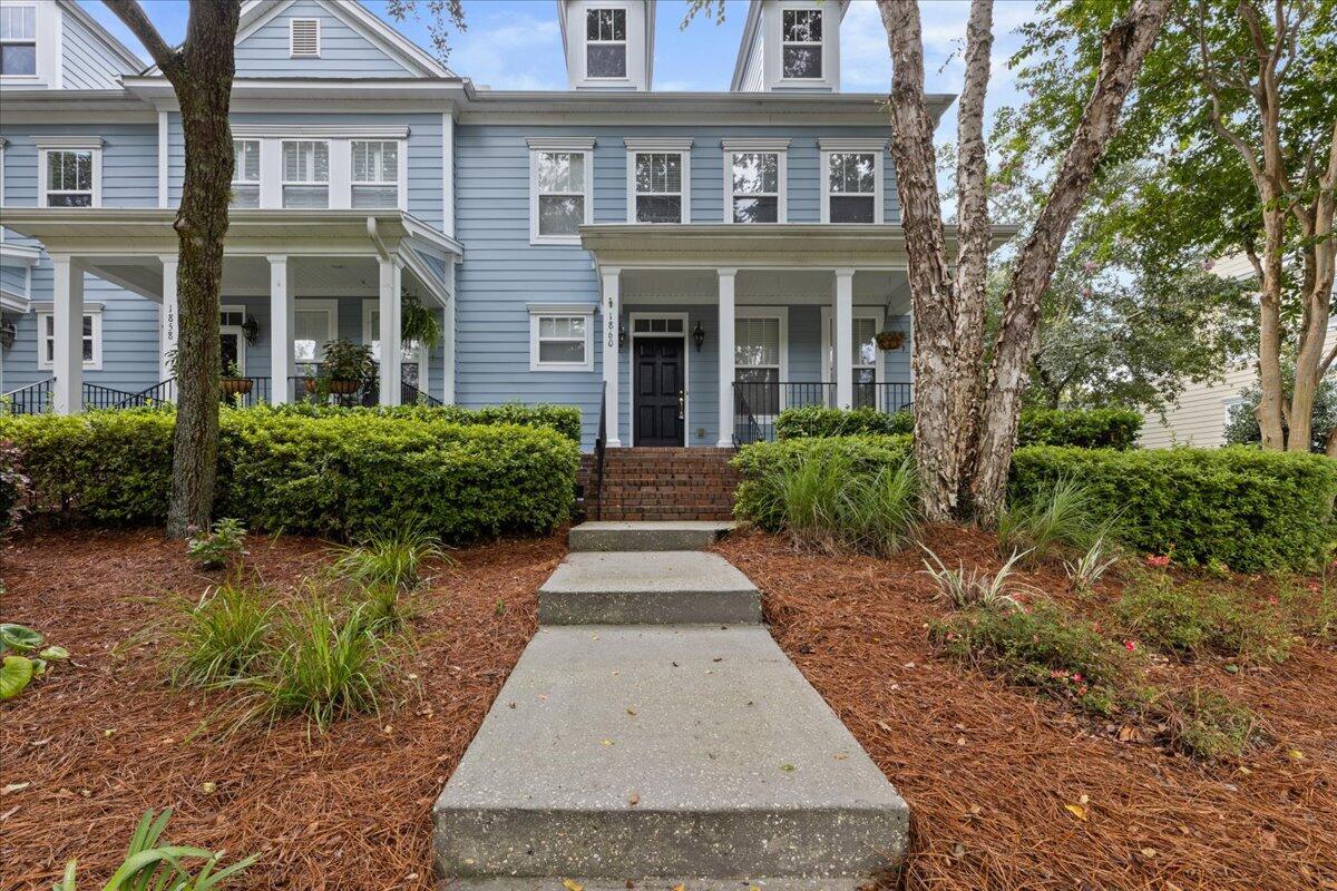 1860 Pierce Street Charleston, Sc 29492