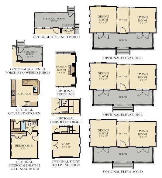 Carolina Park Homes For Sale - 1852 Agate Bay, Mount Pleasant, SC - 6