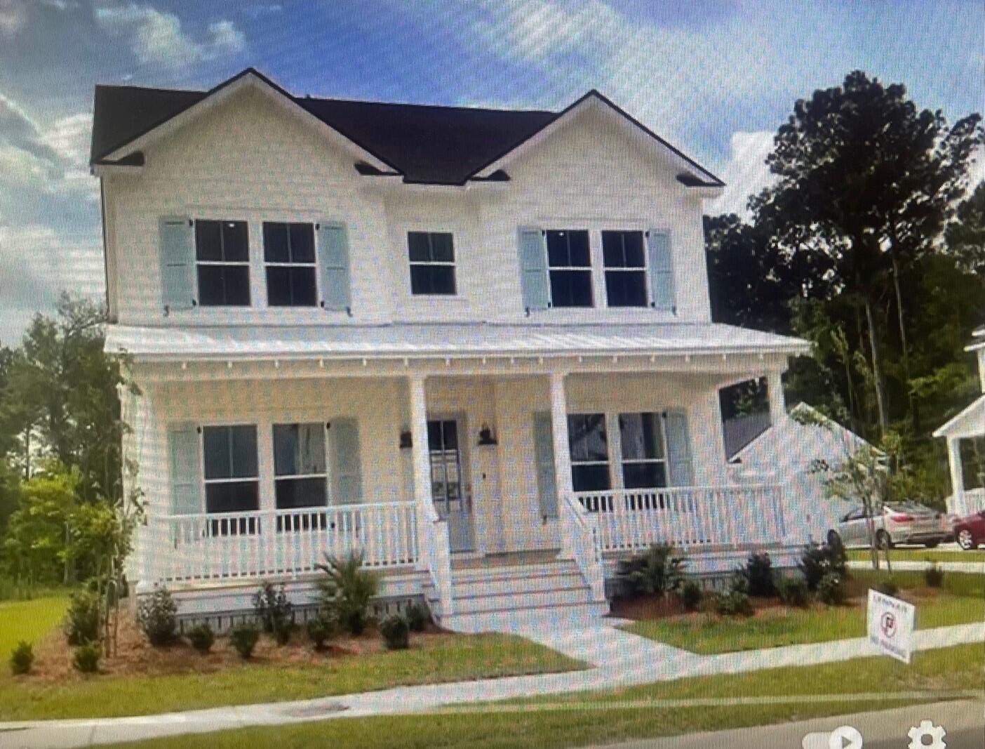 Carolina Park Homes For Sale - 1852 Agate Bay, Mount Pleasant, SC - 88