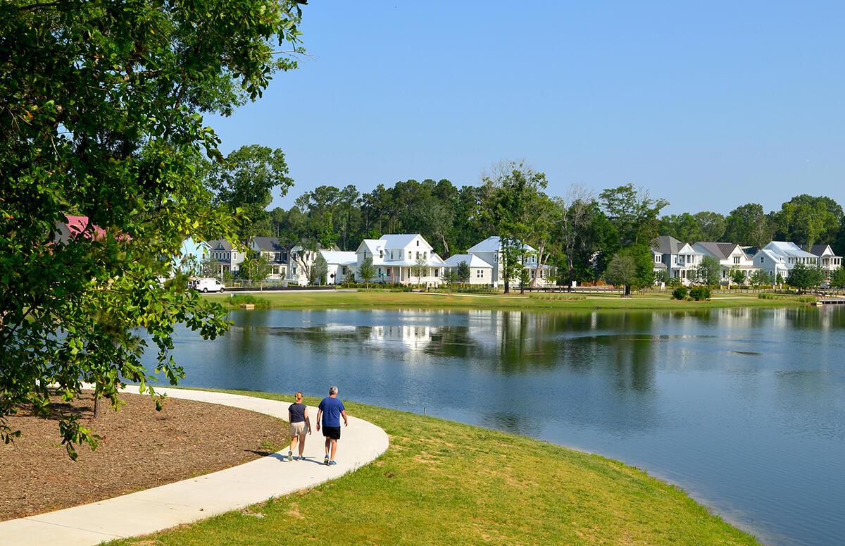 Carolina Park Homes For Sale - 1852 Agate Bay, Mount Pleasant, SC - 7