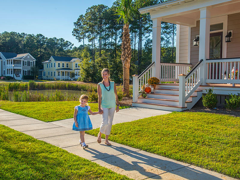 Carolina Park Homes For Sale - 1852 Agate Bay, Mount Pleasant, SC - 12