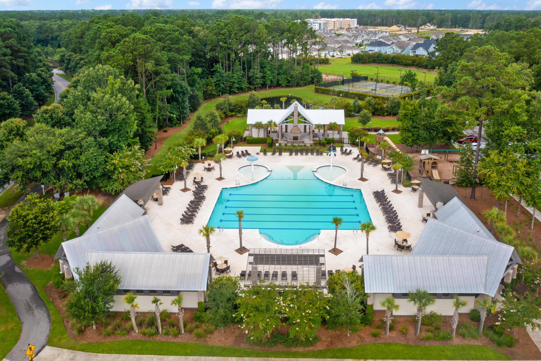 Carolina Park Homes For Sale - 1852 Agate Bay, Mount Pleasant, SC - 29
