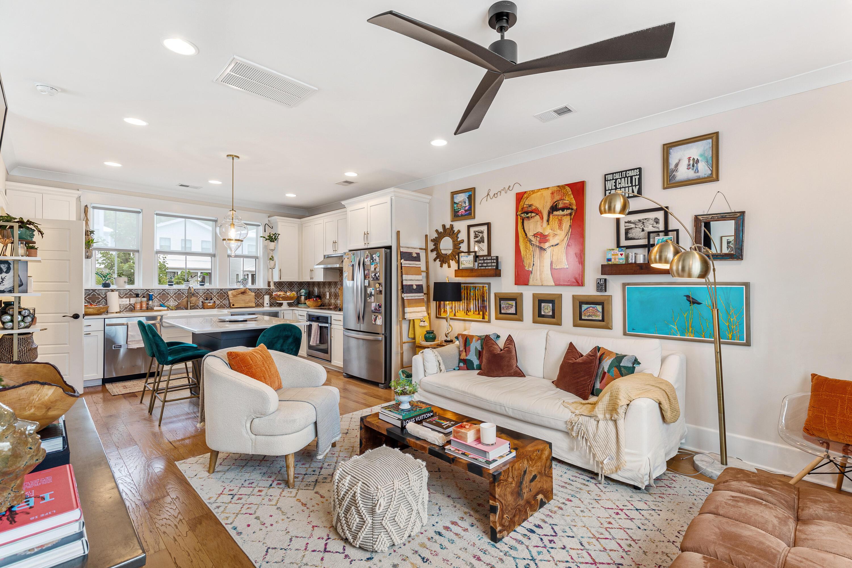 Sullivans Pointe Homes For Sale - 978 Key Colony, Mount Pleasant, SC - 10